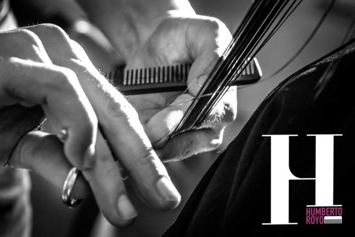 fotografia publicidad jose anoro peluqueria humberto royo zaragoza