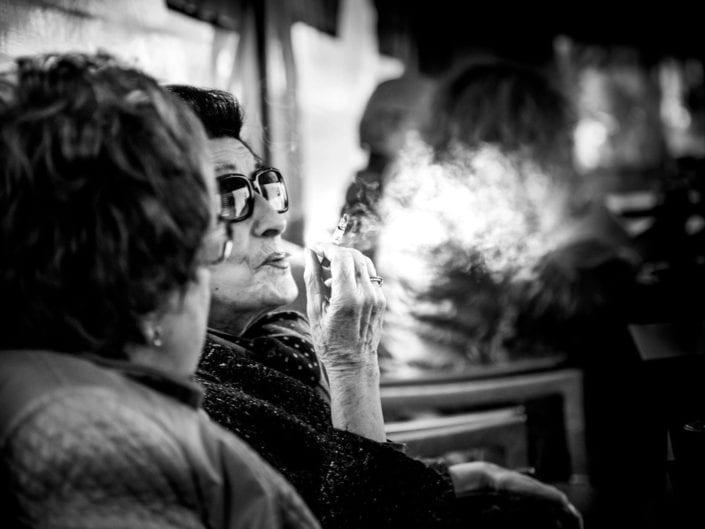 jose anoro street photography