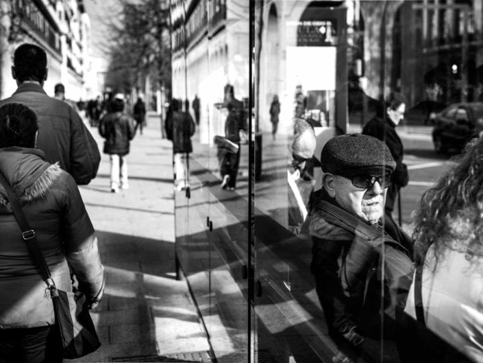 jose anoro street photography