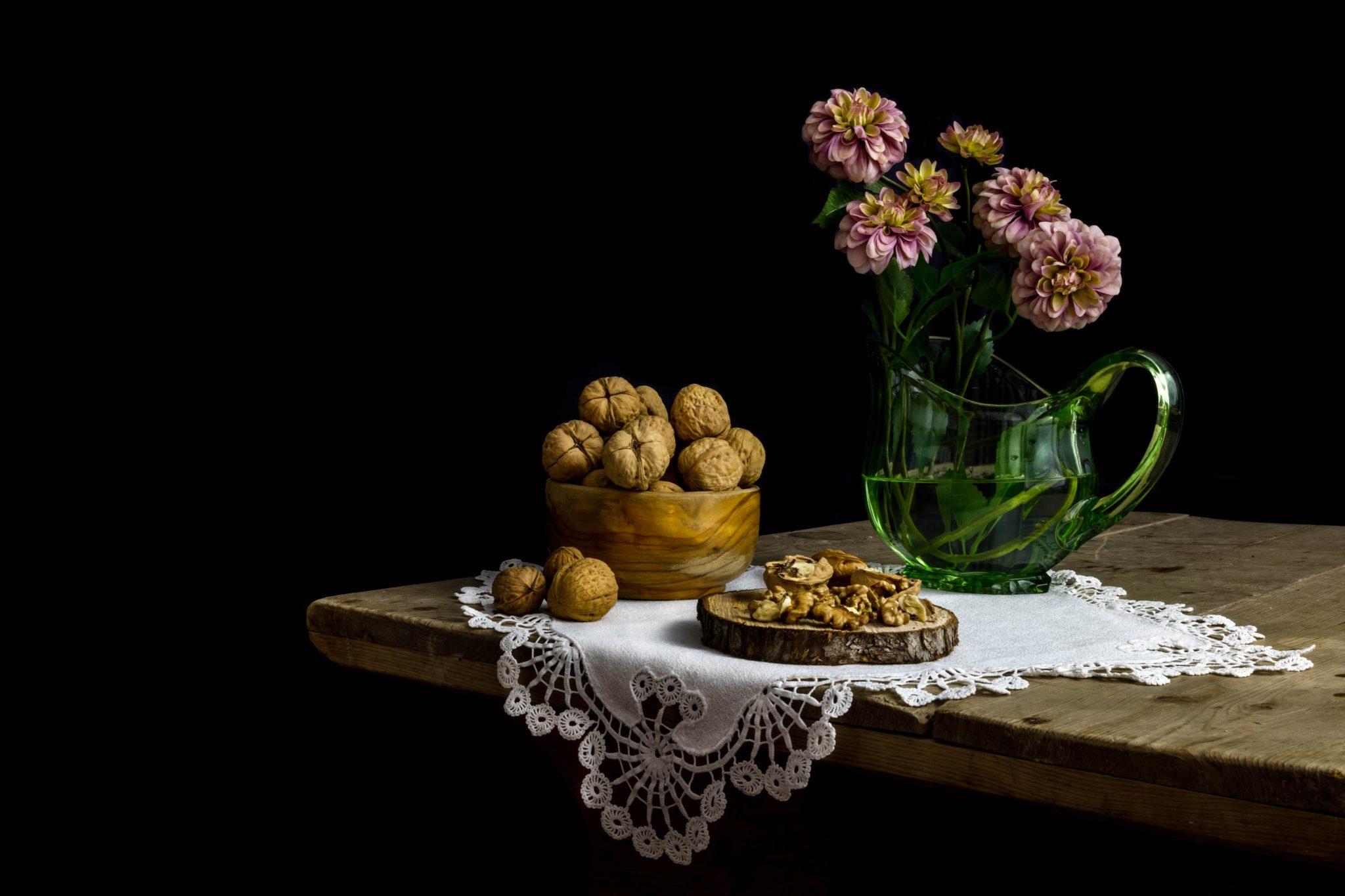 fotógrafo profesional de alimentos y bodegones