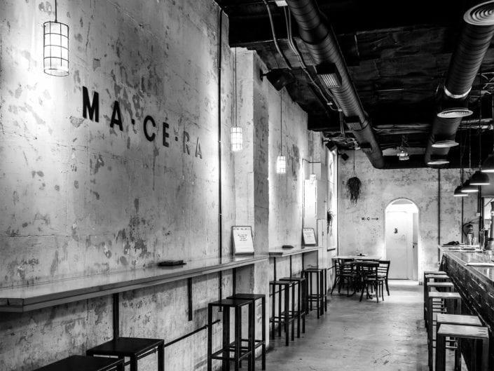 Jose Anoro fotografia arquitectura hostelería madrid