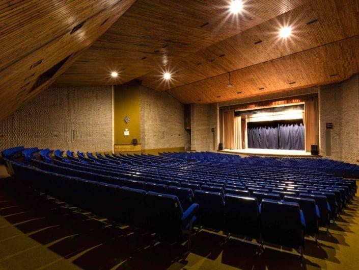 Jose Anoro fotografia arquitectura colegios zaragoza