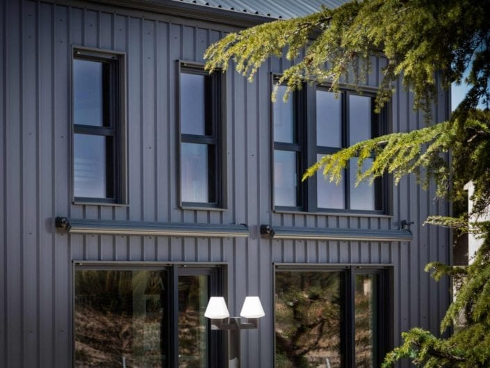 Jose Anoro fotografia arquitectura casas pasivas