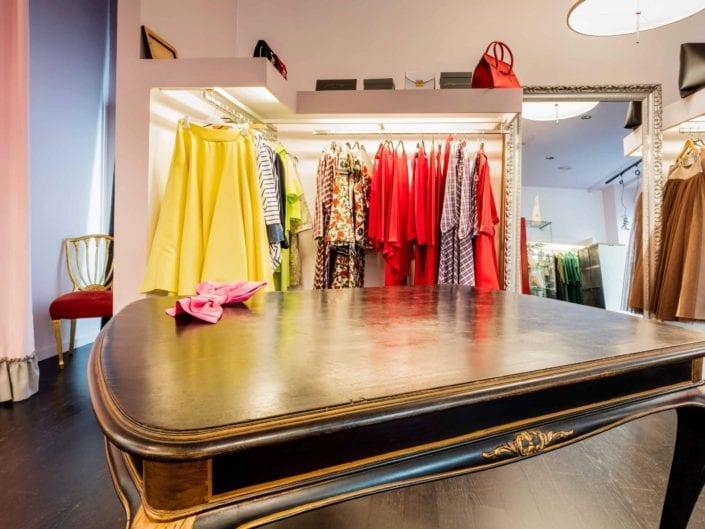 Jose Anoro fotografia arquitectura boutique zaragoza