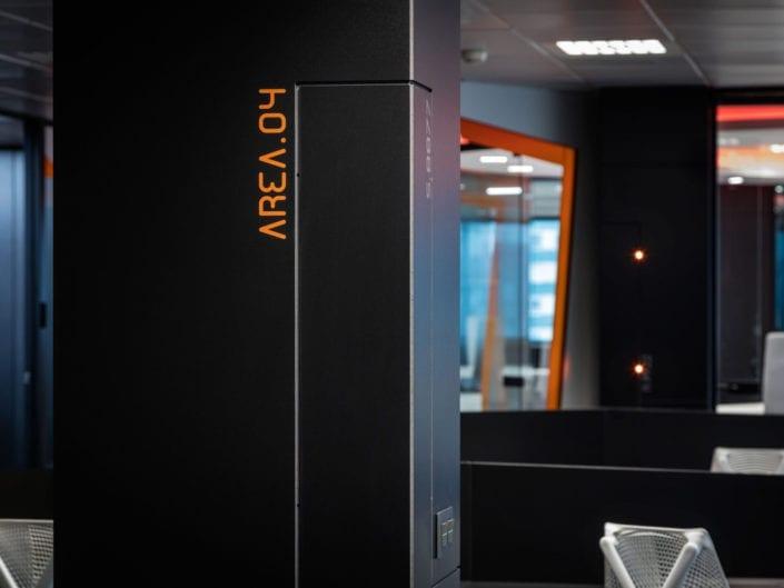 Jose Anoro fotografia arquitectura javier cameo oficinas