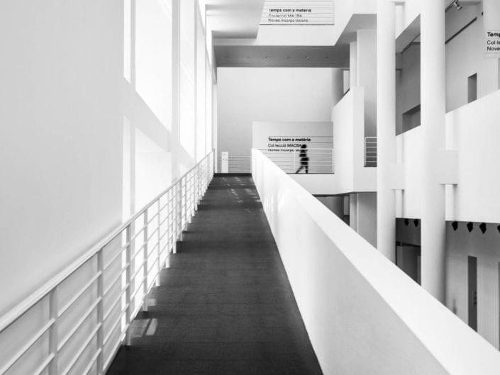 Jose Anoro fotografia arquitectura macba barcelona