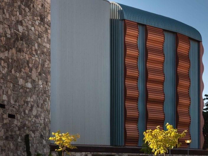 Jose Anoro fotografia arquitectura joaquin sicilia zaragoza