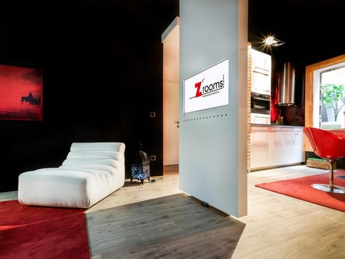 Jose Anoro fotografia arquitectura zrooms hoteles zaragoza