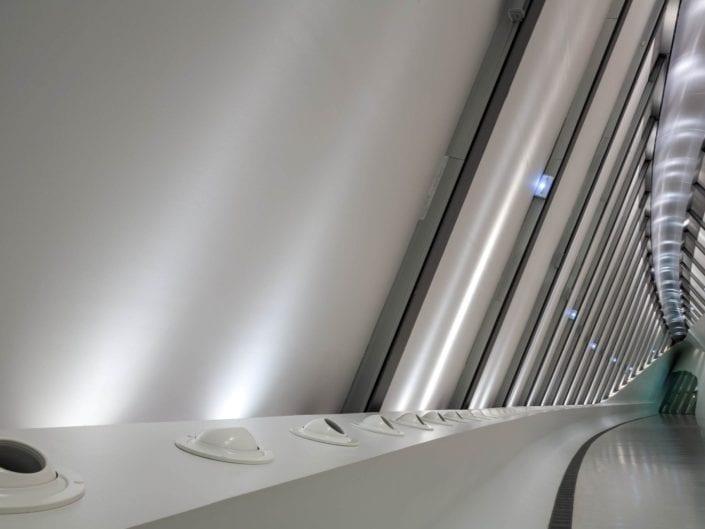 Jose Anoro fotografia arquitectura zaha hadid zaragoza