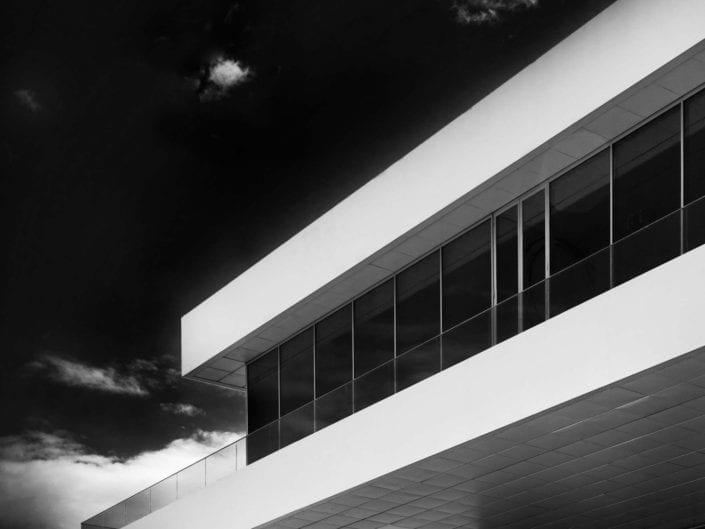 Jose Anoro fotografia arquitectura david chipperfield valencia