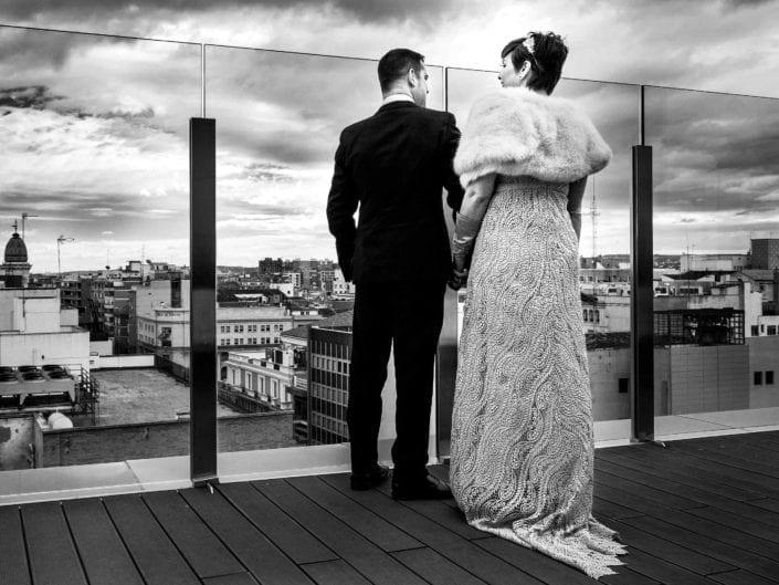 jose anoro fotografia bodas